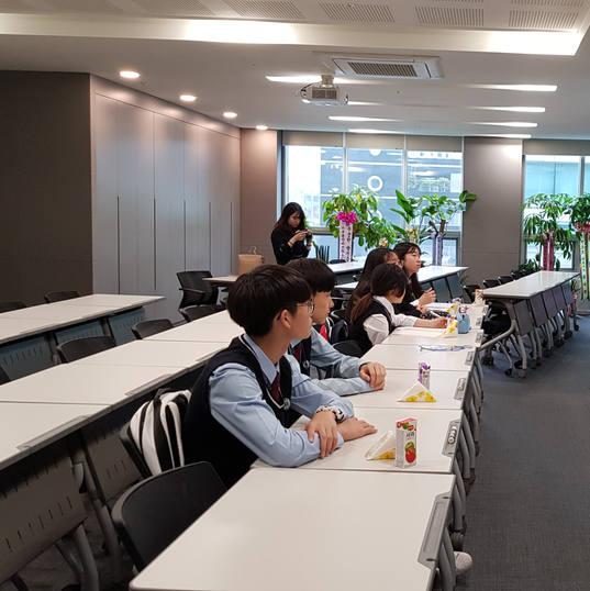 20190425 숭인중학교 현장직업체험 - 법무법인 산하 (10) (곽)