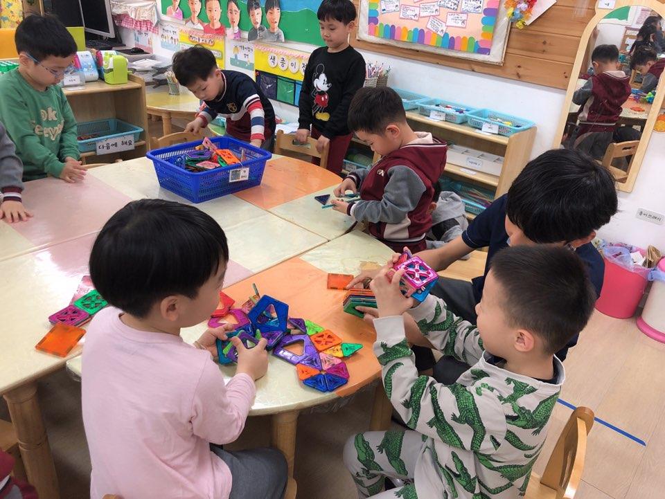 20190430 휘경중학교 현장직업체험 - 아이비유치원 (62)