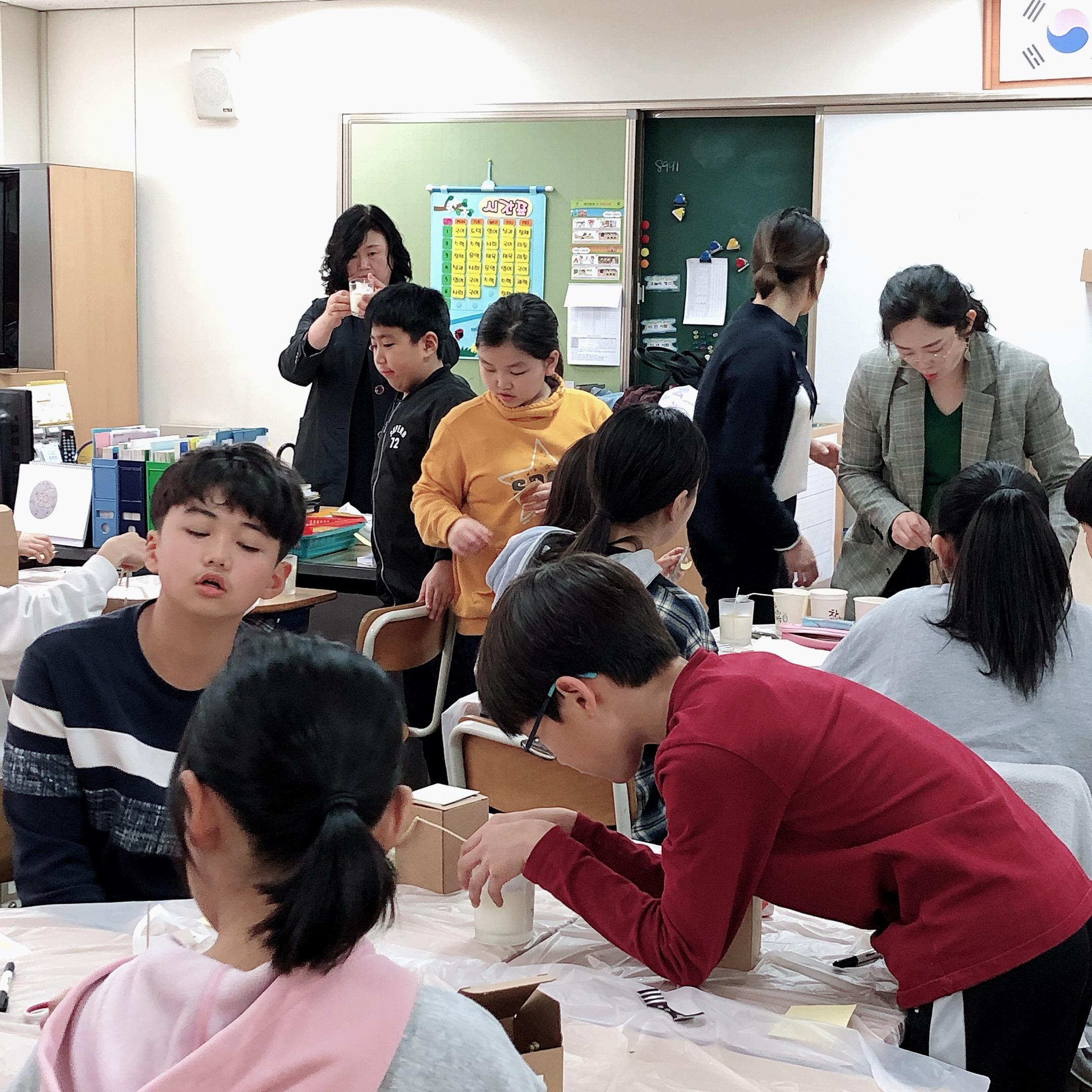 20190416 드림브릿지7 전농초 캔들공예 (오후) (15)