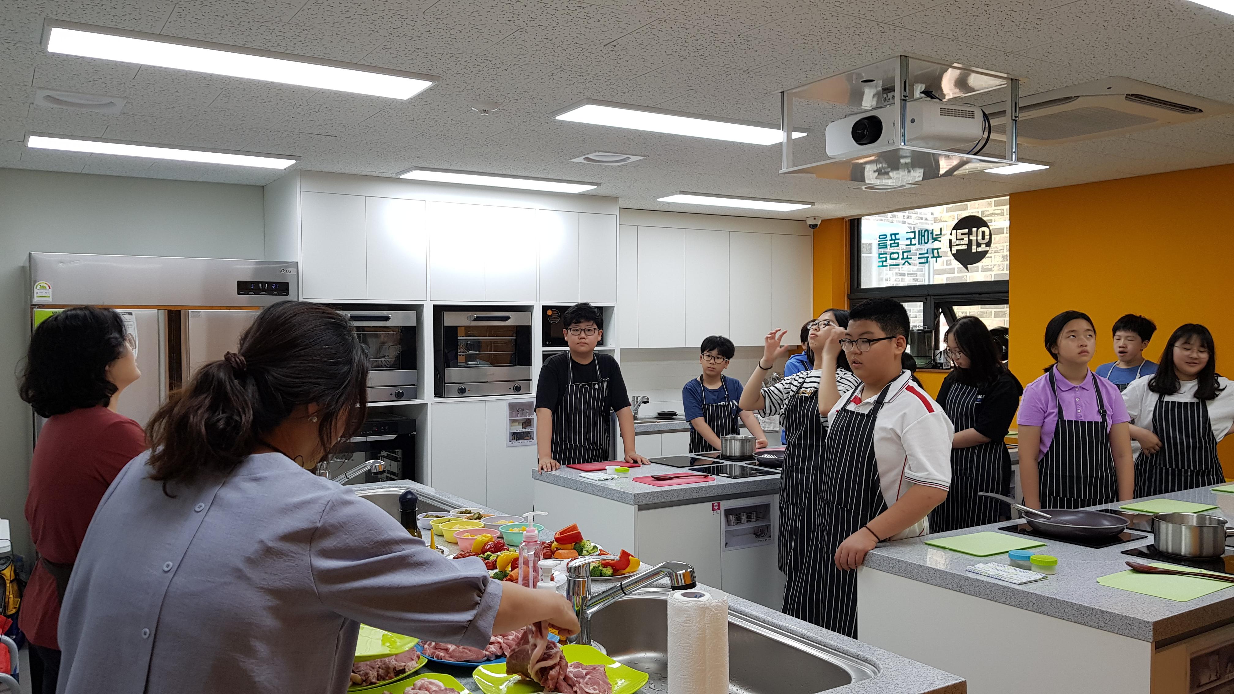 20190702 JOB기프로젝트_전농중_요리 (2)
