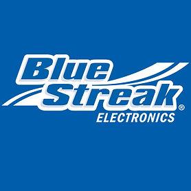Blue Streak Electronics