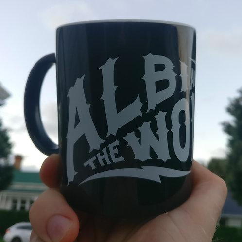 Albi & The Wolves Mug