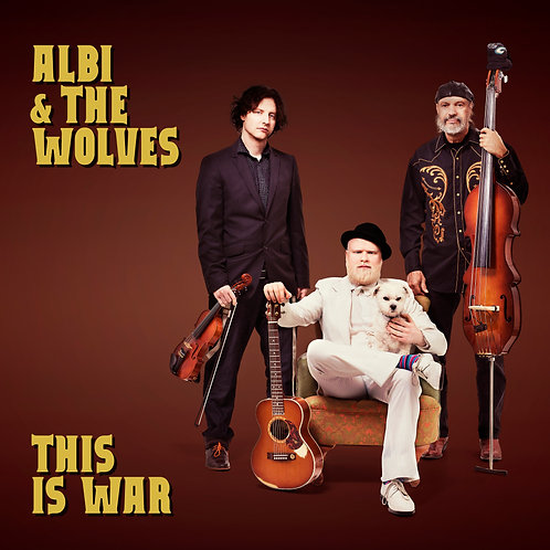 This Is War Physical CD