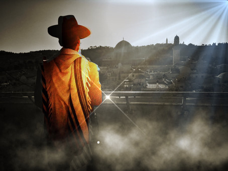 Do Children of Avraham Avinu have to reaccept the Torah to claim Jewish status?