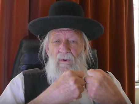 "Rav Yehuda Singer Z""L"