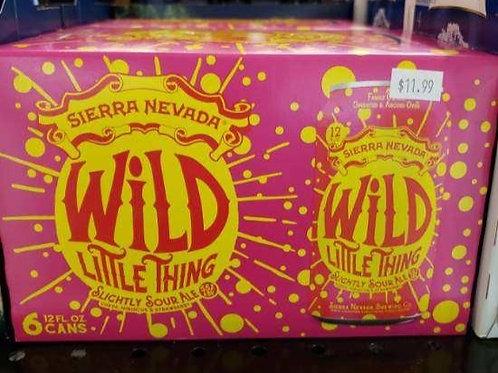 Sierra Nevada Wild Little Things 6pk