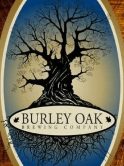 Burley Oak Pigeon Quest 4pk Cans