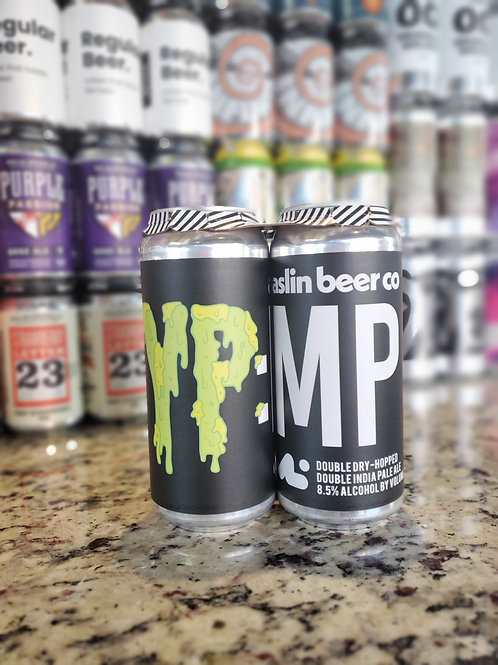 Aslin YP:MP 4pk cans