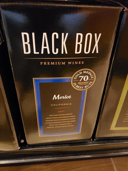 Black Box Malbec 3L