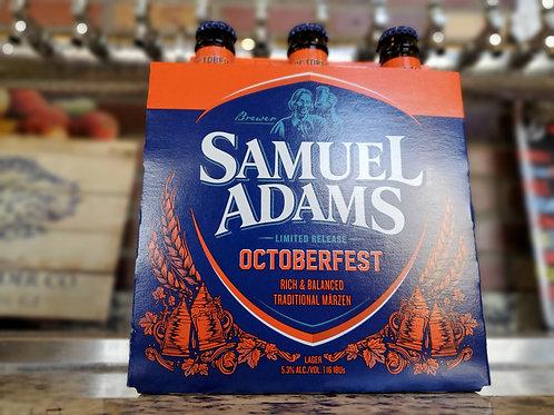 Sam Adams Oktoberfest 6pk Bottles