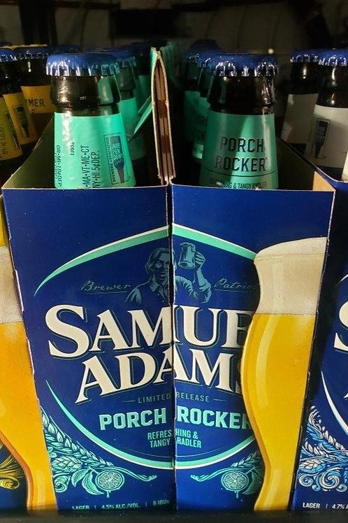 Sam Adams Porch Rocker