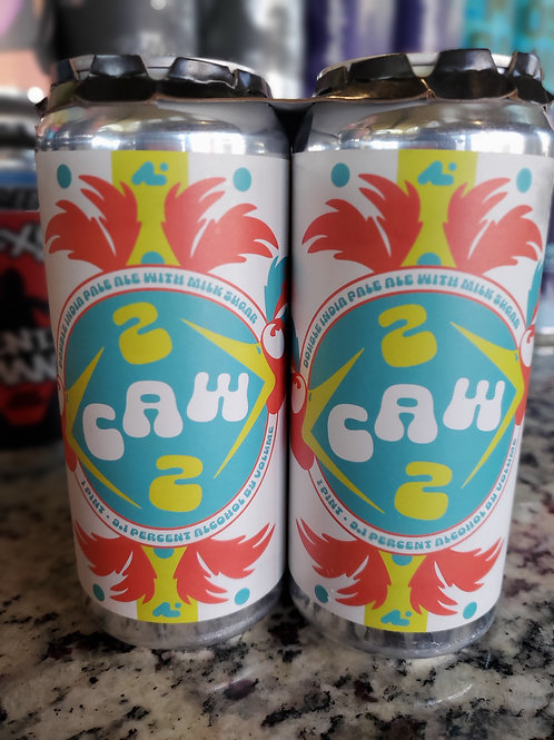 Aslin CAW 4pk Cans