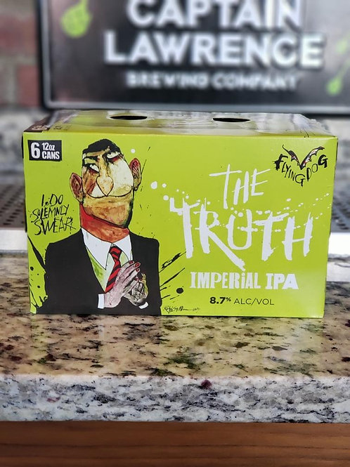 Flying Dog The Truth 6pk Cans