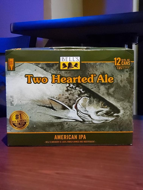 Bells Two Hearted Ale 12pk cans