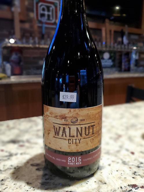 Walnut City Pinot Noir