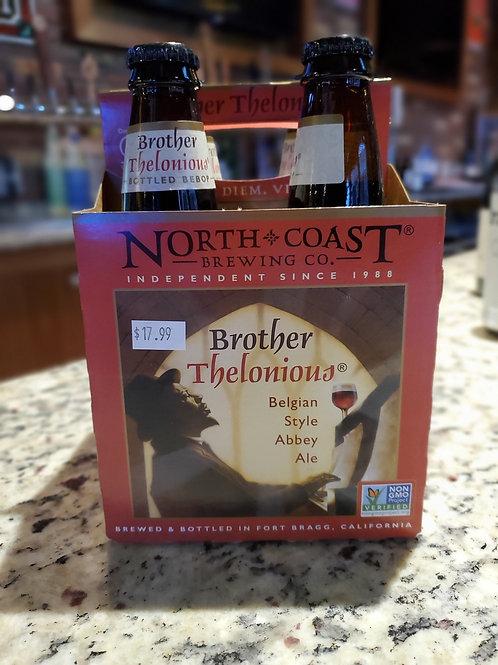 North Coast Brother Thelonious 4pk