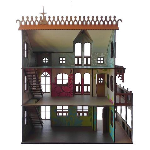 Dollhouse -iInterior