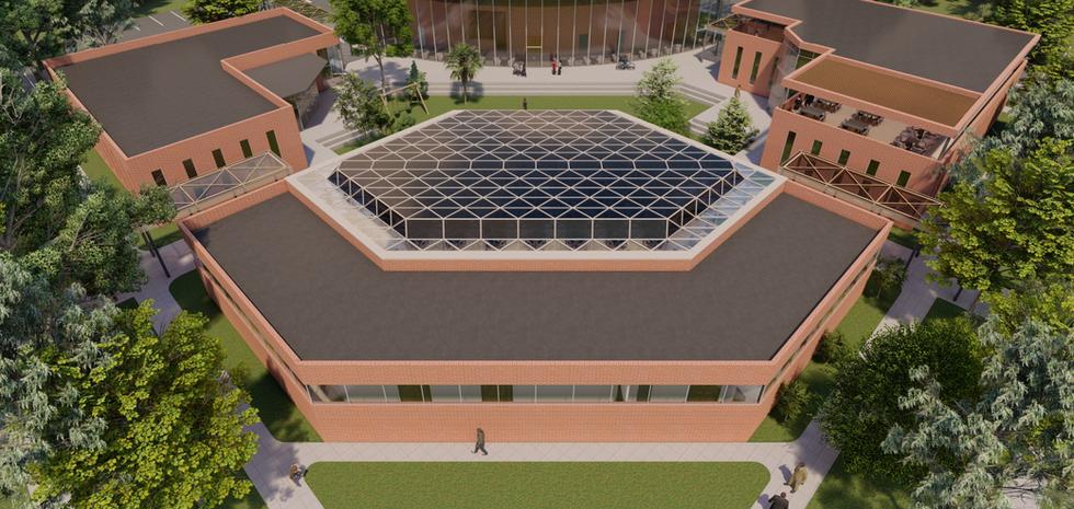 Site - Campus