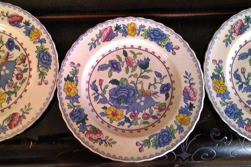 MMason Regency Scalloped Side Plates