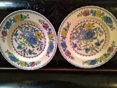 Mason Regency Small Side Plates