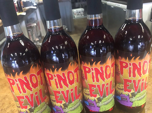 Pinot Evil