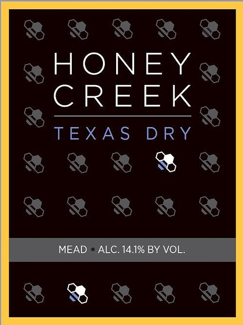 Texas Dry