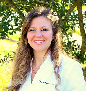 Dr. Jennifer Keene, Veterinarian in Mont Belvieu, TX
