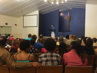 Church Interpreting PART 2