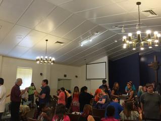 Free Workshop for all Church Interpreters!!!