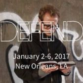 Defend the Faith 2017--1/3 thru 1/5/17