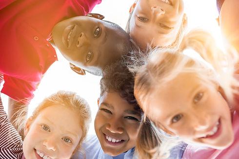 happy-children-in-circle-PBEVQ7K.jpg
