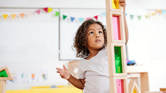 The Healthy Kids Programs Early Learning