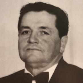 Argentino Alberton
