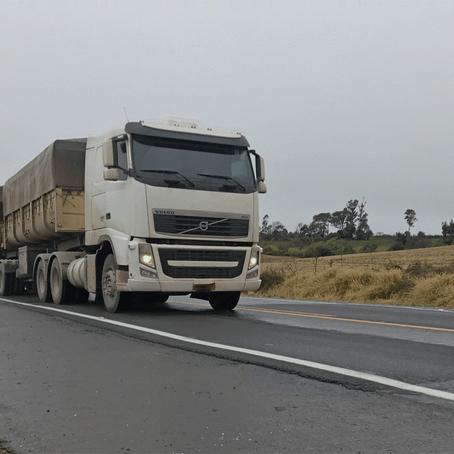 Tabelamento do frete influencia em nova queda das exportações do agronegócio gaúcho