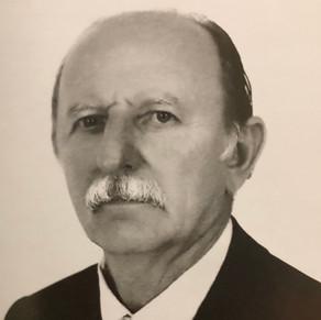 Armando Carlos Roos