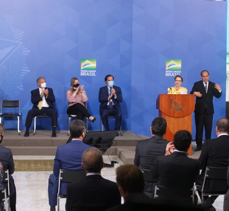 Com total de R$ 251,2 bilhões, Plano Safra 21/22 aumenta recursos p/ técnicas agrícolas sustentáveis