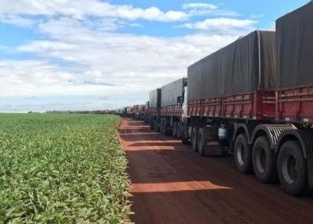 Tabelamento do Frete impacta nas exportações do agronegócio
