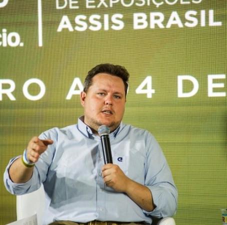 Secretaria da Agricultura lança a Radiografia da Agropecuária Gaúcha 2020