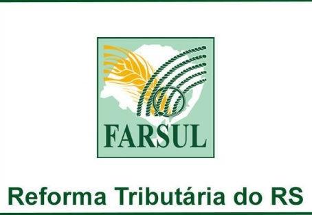 Representantes do agronegócio gaúcho divulgam carta sobre a reforma tributária