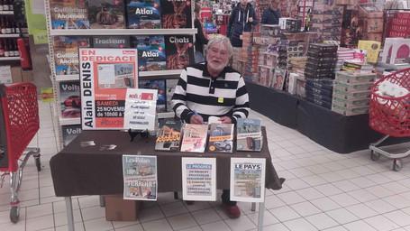 Auchan Villars