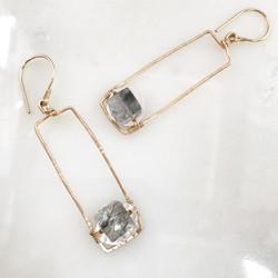 gemma earrings