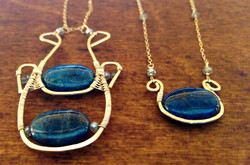 Iyla Necklaces