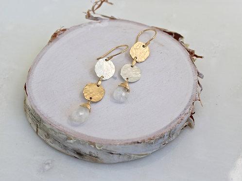 Alethia Earrings
