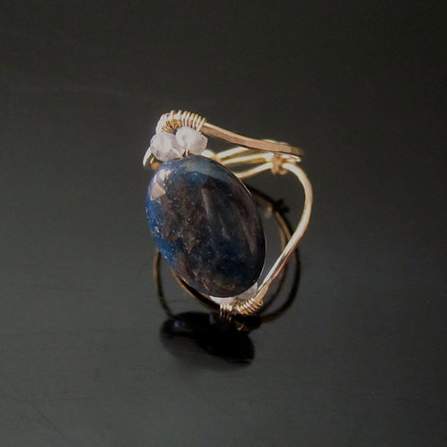 Iyla Statement Ring