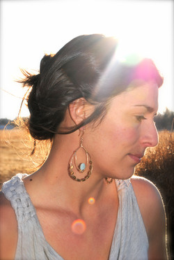 Faiza Earrings