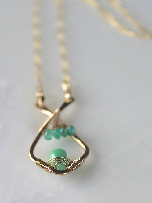 Chepi Necklace