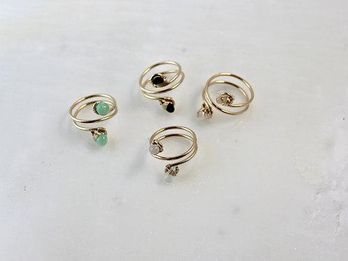 Tyra Ring