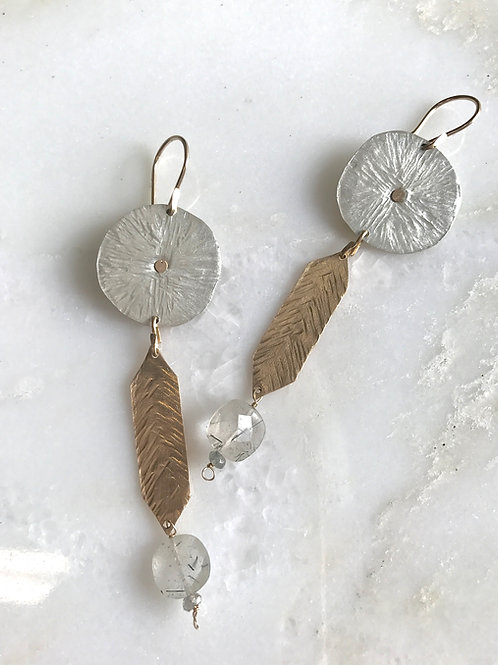 Antonita Earrings