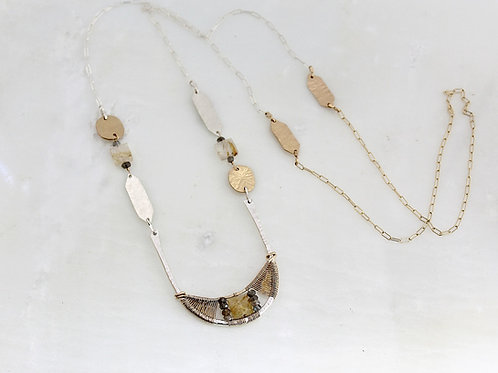 Adeline Necklace