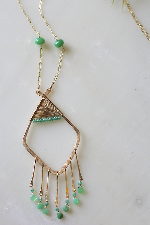 Catori Necklace